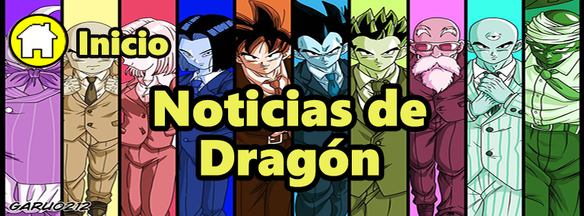 Noticias de Dragón